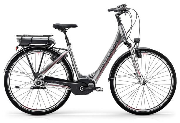 E-Bike Centurion E-Co 408 Coaster 2017