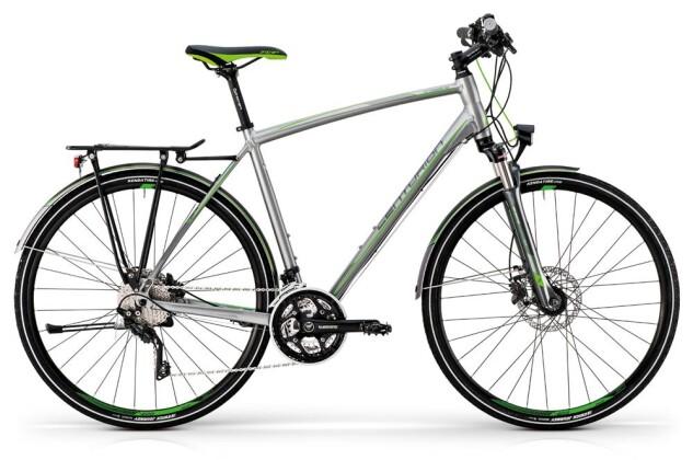 Trekkingbike Centurion Cross Line Pro 600 EQ 2017