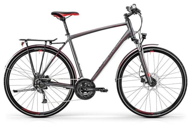 Crossbike Centurion Cross Line Pro 100 EQ 2017