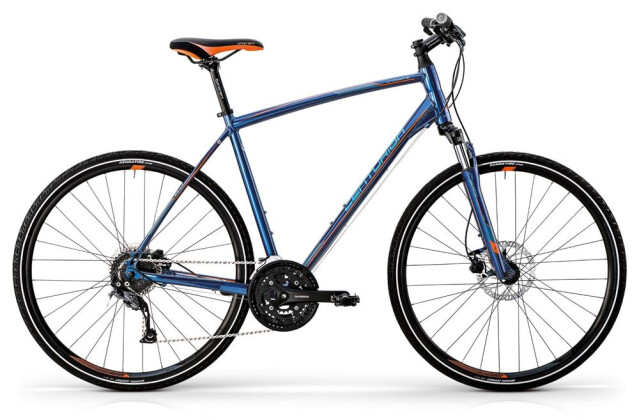 Crossbike Centurion Cross Line Pro 100 2017