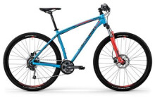 Mountainbike Centurion Backfire Pro 100
