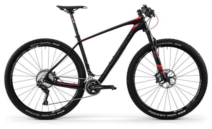Mountainbike Centurion Backfire Carbon 3000.29 2017