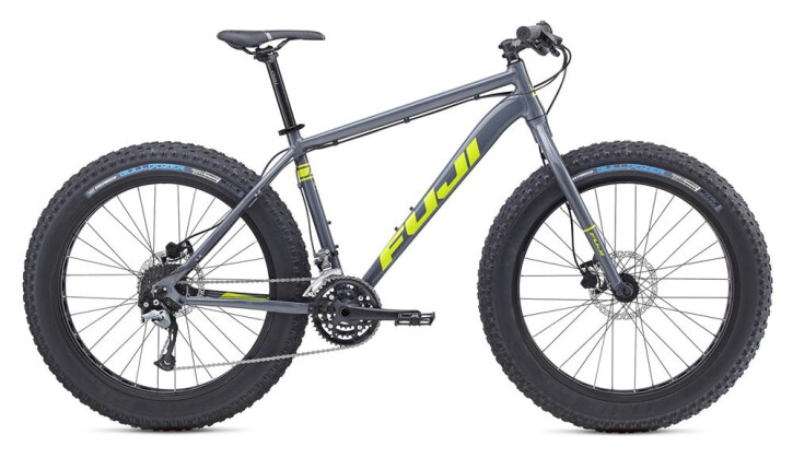 Mountainbike Fuji Wendigo 26 2.3 2017