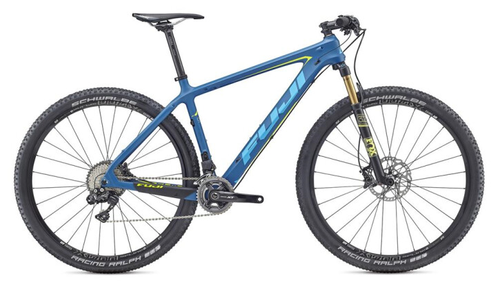 Mountainbike Fuji SLM 29 1.3 2017