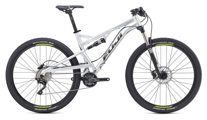 Mountainbike Fuji Outland 29 1.1 2017