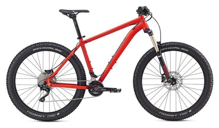 Mountainbike Fuji Beartooth 27.5 + 1.1 2017
