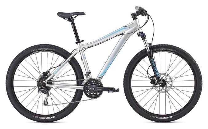 Mountainbike Fuji Addy 27.5 1.3 2017