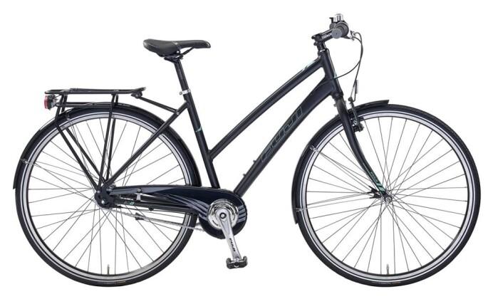 Citybike Fuji Absolute City 1.7 ST 2017