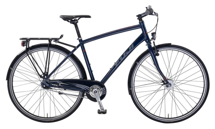 Citybike Fuji Absolute City 1.5 2017