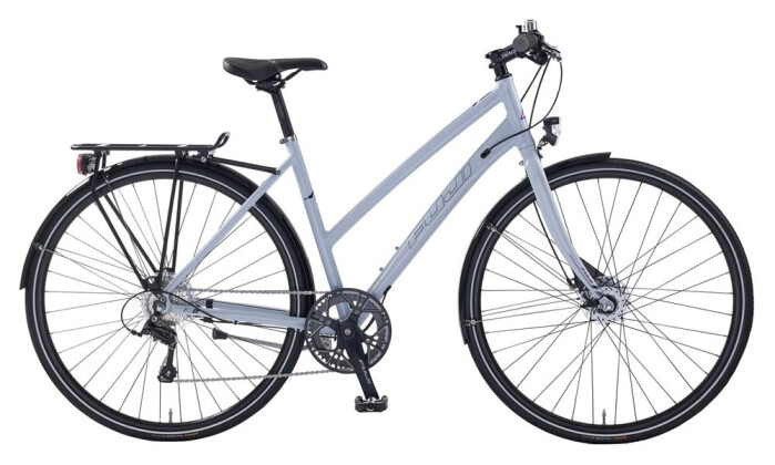 Trekkingbike Fuji Absolute City 1.1 ST 2017