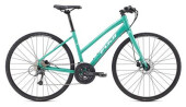 Crossbike Fuji Absolute 1.5 ST