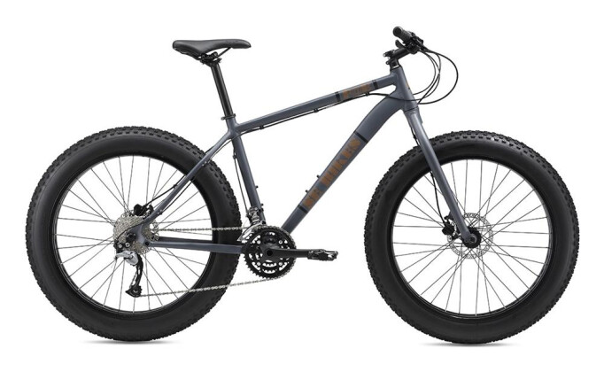 Mountainbike SE Bikes F@E 2017