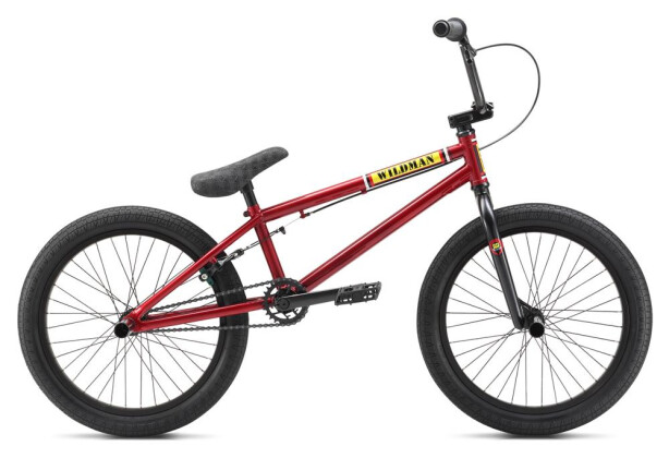 BMX SE Bikes WILDMAN 2017