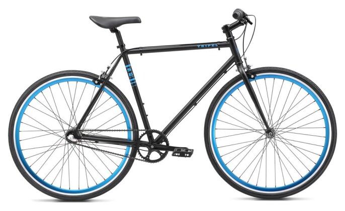 Urban-Bike SE Bikes Tripel 2017
