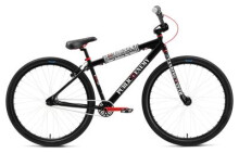 BMX SE Bikes PUBLIC ENEMY BIG RIPPER 29""