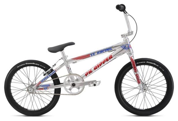 BMX SE Bikes PK RIPPER SUPER ELITE XL 2017