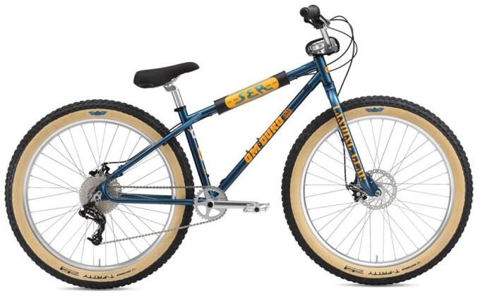 """Mountainbike SE Bikes OM-DURO 27.5""""+ 2017"""
