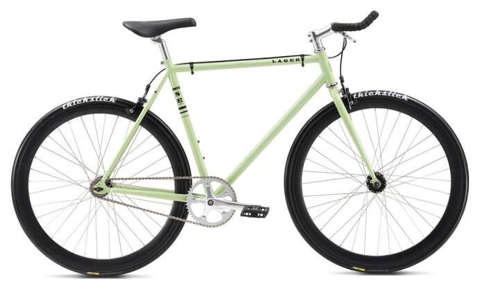 BMX SE Bikes Lager - International 2017