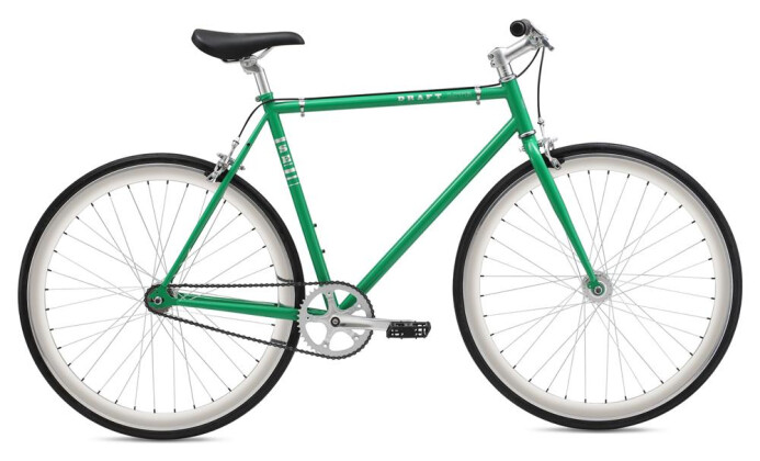 Crossbike SE Bikes Draft Lite 2017