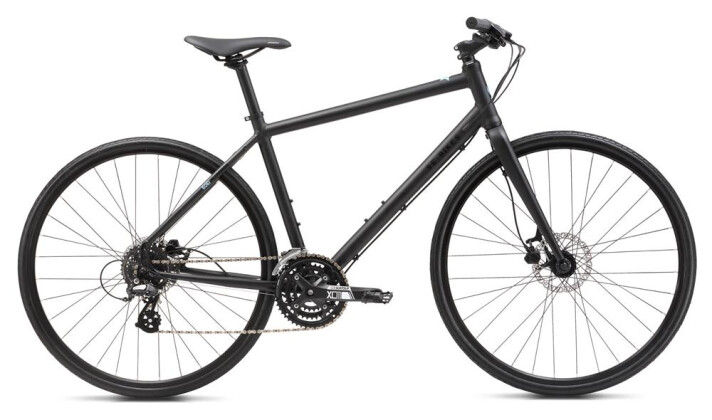 Crossbike SE Bikes Boilermaker 2.0 2017