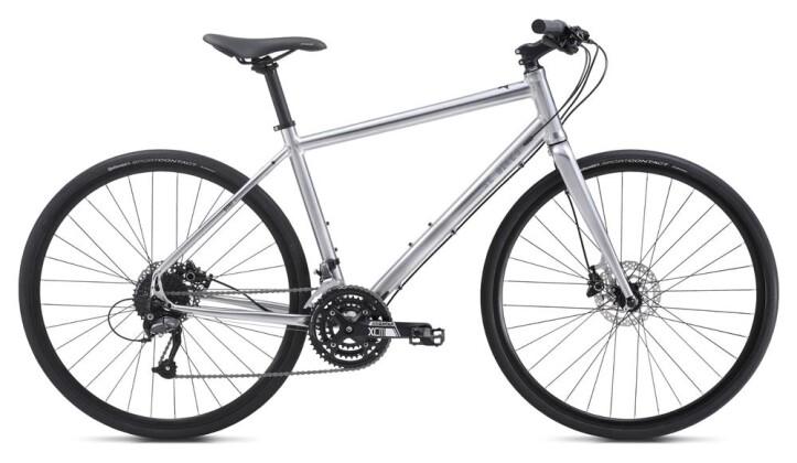 Crossbike SE Bikes Boilermaker 1.0 2017