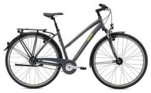 Citybike Breezer Bikes Liberty IGS + ST INTL