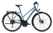 Trekkingbike Breezer Bikes Liberty 4S + ST INTL