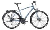 Trekkingbike Breezer Bikes Liberty 4S + INTL