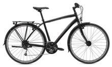 Trekkingbike Breezer Bikes Liberty 4R + INTL