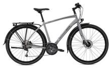 Trekkingbike Breezer Bikes Liberty 3R + INTL