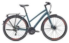 Trekkingbike Breezer Bikes Liberty 2R + ST