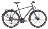 Trekkingbike Breezer Bikes Liberty 2R +