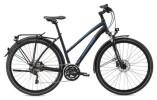Trekkingbike Breezer Bikes Liberty 1S + ST INTL