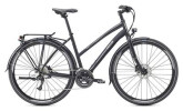 Trekkingbike Breezer Bikes Liberty 1R + ST