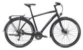Trekkingbike Breezer Bikes Liberty 1R +