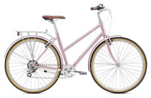 Trekkingbike Breezer Bikes Downtown EX ST