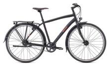 Citybike Breezer Bikes Beltway 8 + V