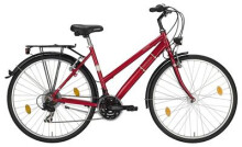 Trekkingbike Excelsior Road Cruiser Alu ND