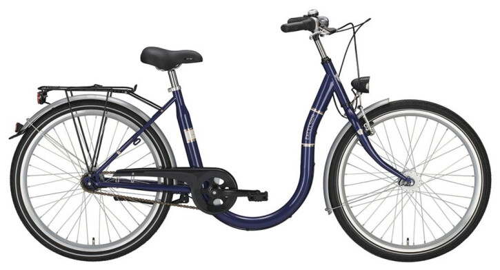 Citybike Excelsior Easy Step ND 2017