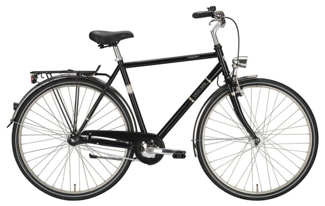 Citybike Excelsior Touring Niro ND 2017