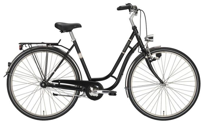 Citybike Excelsior Touring Niro 2017