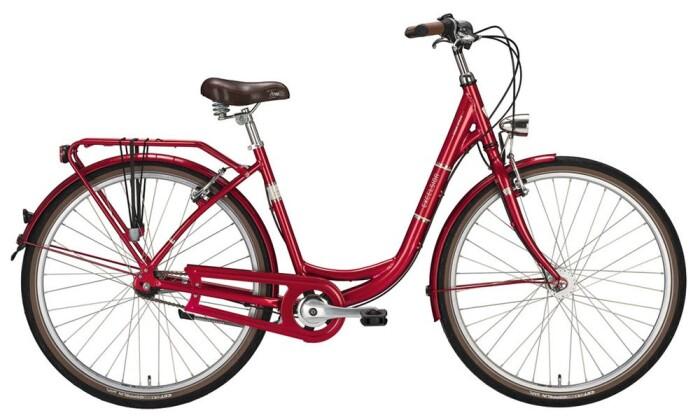 Citybike Excelsior Swan-Urban 2017