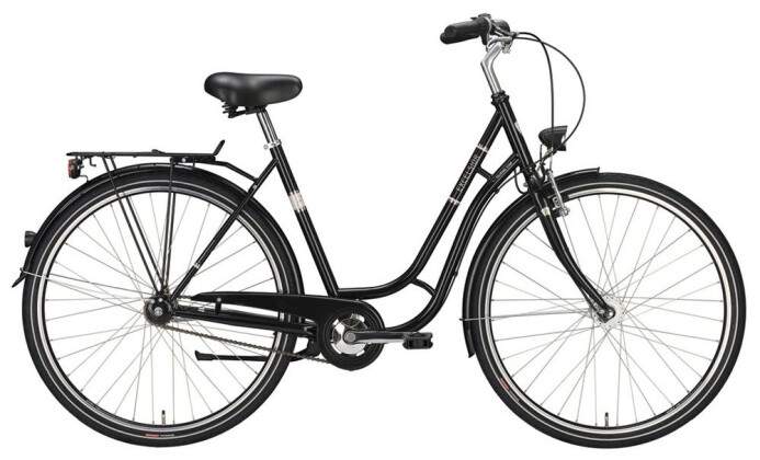Citybike Excelsior Touring Star ND 2017