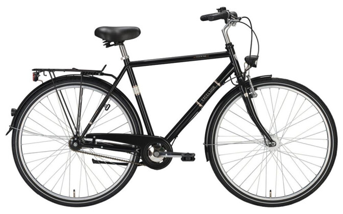 Citybike Excelsior Touring ND 2017