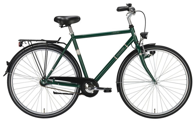 Citybike Excelsior Touring 2017