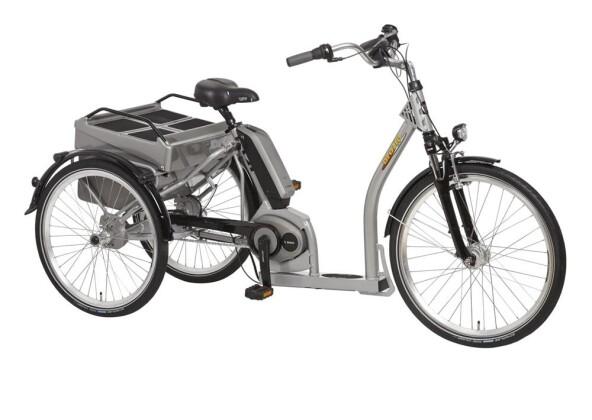 Sonstiges Pfau-Tec Grazia II Bosch 2017