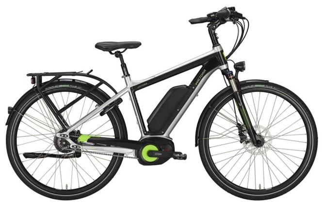 E-Bike Victoria e Manufaktur 9.6 2017