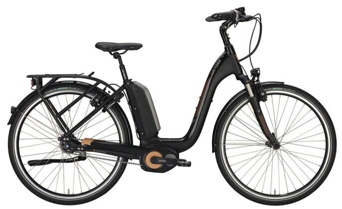 E-Bike Victoria e Manufaktur 9.4 2017