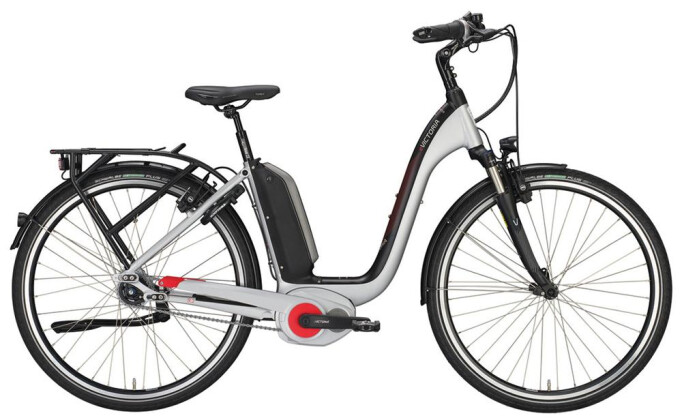 E-Bike Victoria e Manufaktur 9.2 2017