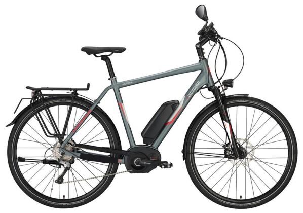 E-Bike Victoria e Spezial 10.7 45 km/h 2017